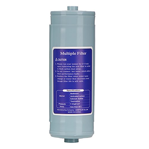 jupiter-biostone-multiple-water-ionizer-compatible-replacement-multiple-filter-ifbs-0012-for-delphi-