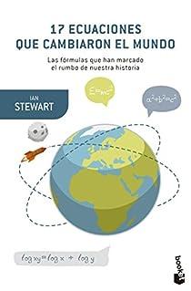 17 ecuaciones que cambiaron el mundo par Stewart