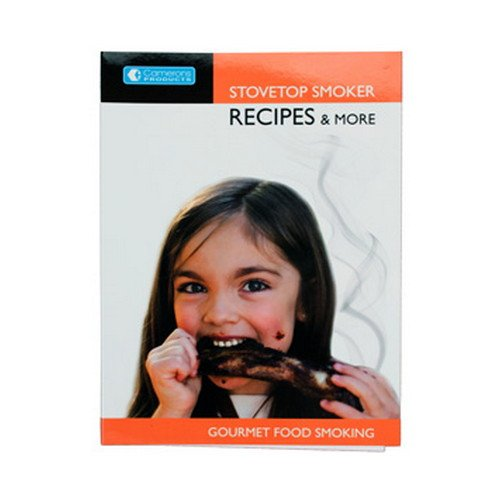 (Camerons Products Recipe Collection CRCW)