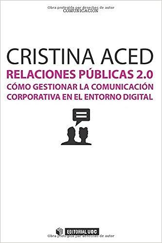 Relaciones públicas 2.0. (Manuales)