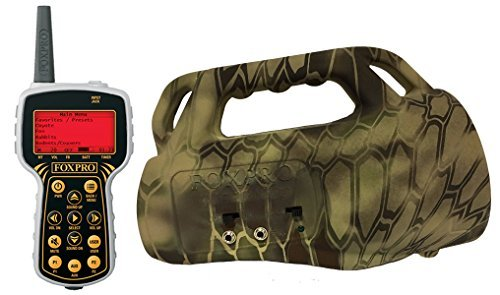 Lowest Prices! FOXPRO Inferno Electronic Game Call Kryptek Highlander Camo Exclusive