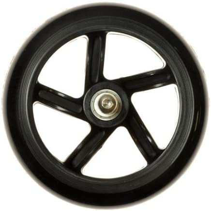 Razor electric scooter E90 140mm Front Wheel w//Axle Bolt /& Spacer