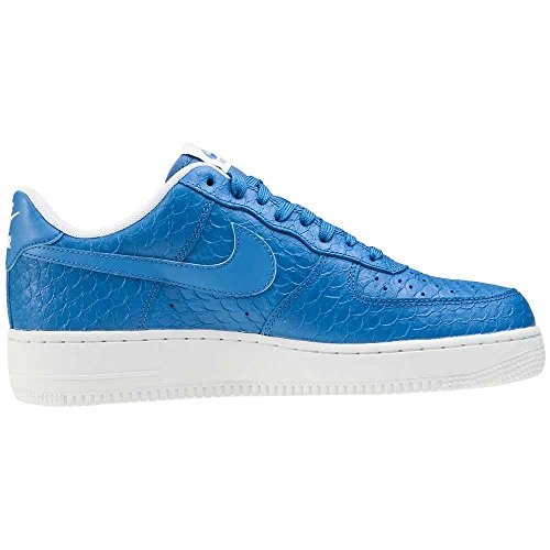 Star Star summit Lv8 Air Blue Blue '07 White Force Azul Nike Herren Sneakers 1 AwS8vqnv