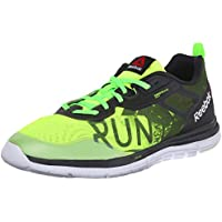 Reebok Mens ZQuick Running Shoes