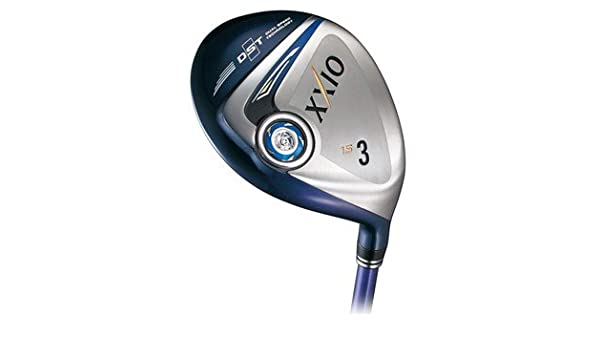 XXIO 9 Fairway Wood Mens RH 5 Wood 18 Deg Reg Graphite Shaft ...