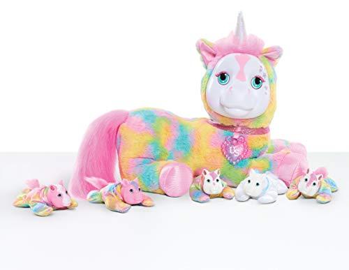 Skort Lady Number - Unicorn Surprise 12