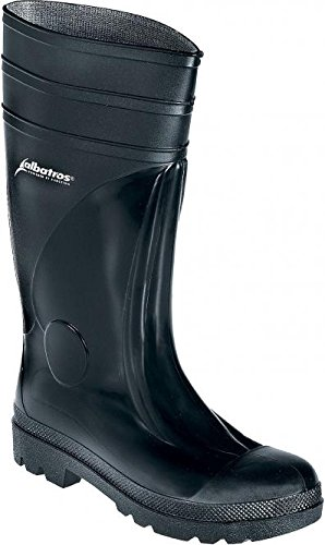 Albatros Protector Sicherheits-Stiefel S5 EN 345 grün | 42