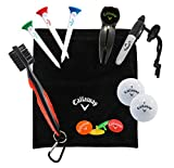 Callaway On-Course Golf Accessories Gift Set with