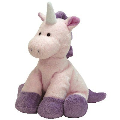 Ty Pluffies - Castles the Unicorn