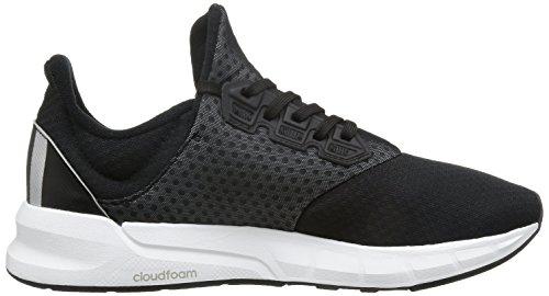 Chaussures Homme Metallic Metallic Metallic De Noir Running Argent Elite Adidas M aaa370