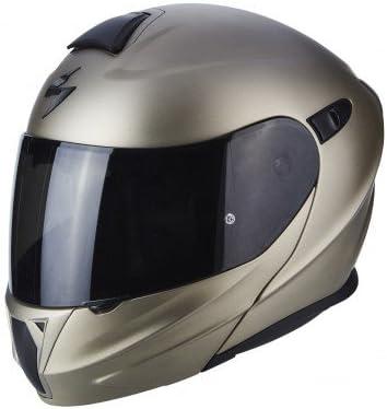 Titanium SCORPION Casque Motocorpion EXO 920 Taille XS