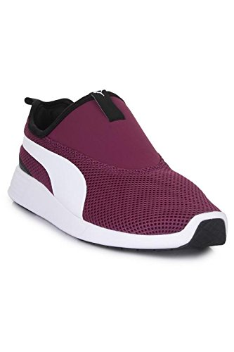1a90cd9f4ffc3 Puma Unisex St Trainer Evo Slip On V2 Sneakers  Buy Online at Low ...