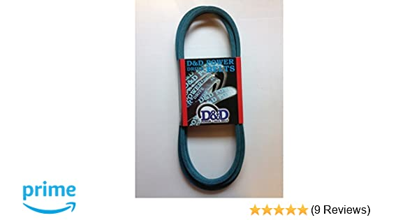ROPER OUTDOOR PRODUCTS M126012 made with Kevlar Replacement Belt
