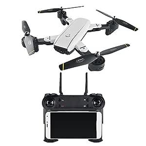 Auntwhale FPV Flujo Óptico Cámara HD Fotografía Aérea Drone One ...
