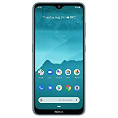 Upgrade your view with Nokia 6. 2. Watch videos in HDR with PureDisplay. Get creative with your photography thanks to the triple camera and advanced AI imaging. Plus, it all runs smoothly on Android 9 Pie software – so it just keeps getting b...