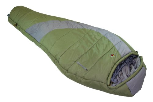 Ledge Sports TechLite -20 F Degree Ultra Light Design, Ultra Compact Sleeping Bag (84 X 32 X 20), Outdoor Stuffs