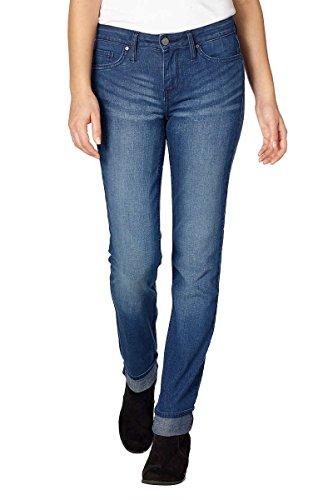 Calvin Klein Jeans Women's Skinny Jean (Star Blue, 4x30) ()