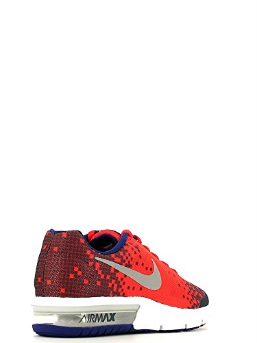 1caed3eeff Nike Air Max Sequent Print (Gs)