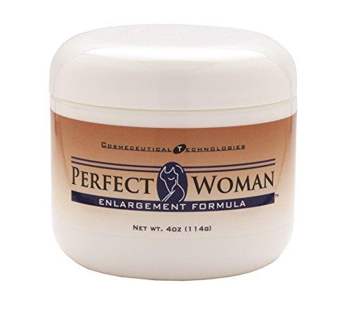 Femme parfaite Tout Naturel