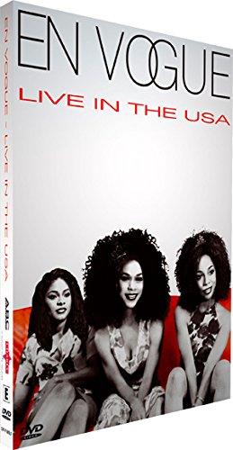 Live In The Usa [Reino Unido]: Amazon.es: En Vogue, En Vogue: Cine y Series TV