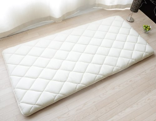 EMOOR Japanese Traditional Futon Mattress Classe Single Size