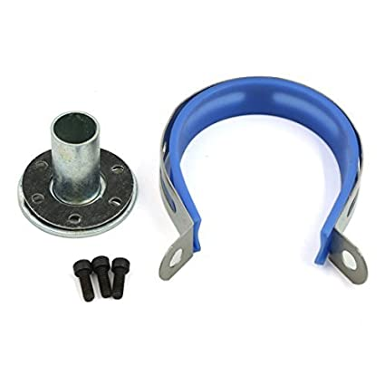 Amazon.com: DealMux moto Tubo de escape Adapter Welding Fixação Kit braçadeira Washer: Automotive