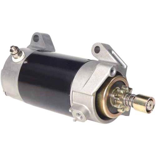 Db Electrical Shi0086 Starter For Marine  Yamaha Outboard 6F5-81800-11 6H3-81800-10, 60Tlr 70Etl 70Tlr 60 70 Hp, C70Tlr P60Tlh 1991-2001,60Tlr 70Etl 70Tlr 70Trx C60Tlr 1984-2006 ()