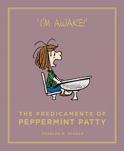(The Predicaments of Peppermint Patty (Peanuts Guide to Life))
