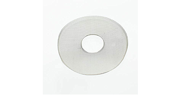 Johnson Evinrude Filter Cover 0312578 312578