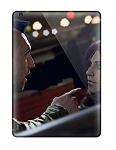 New Style Defender Case For Ipad Air, Infamous: First Light Pattern