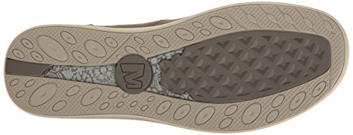 Merrell Mens Freewheel Moc Fashion Sneaker Nuvoloso