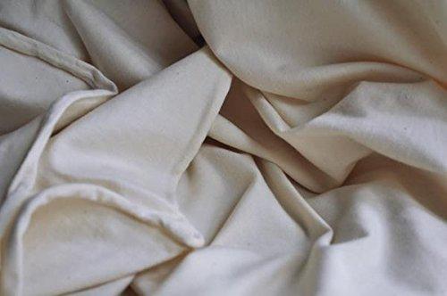 Organic Cotton Stretch Jersey Fabric product image