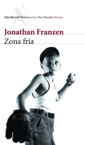 Zona fría (Biblioteca Los Tres Mundos)