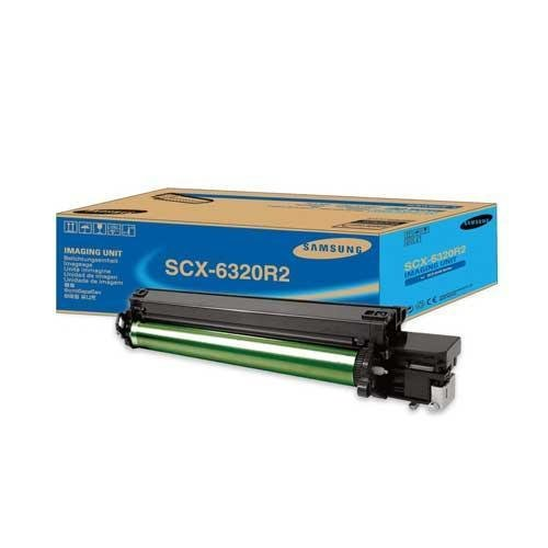 OEM Samsung Scx-6320r2 Drum Unit for SCX 6120, SCX 6220, SCX 6320f, SCX 6322dn, SCX 6520fn, Office Central