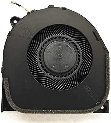 New Compatible for Lenovo Legion Y530 Y7000 5V 0.5A Fan Cooler DC28000DKF0 DFS200105BR0T FKPX Cooling Fan GPU NOt CPU