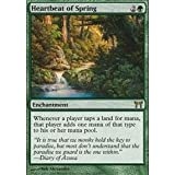 Magic: the Gathering - Heartbeat of Spring - Champions of Kamigawa by Magic: the Gathering