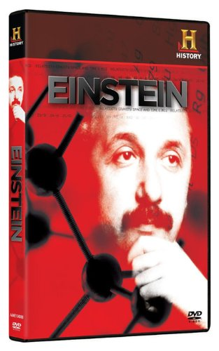 Albert Einstein Photograph - Einstein: The Real Story of the Man Behind the Theory