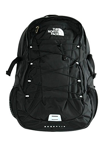The North Face Unisex Classic Borealis Backpack, TNF Black