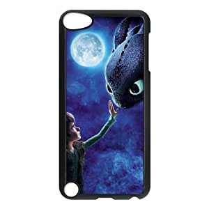 iPod Touch 5 Phone Cases Black How to train your dragon CXS082132