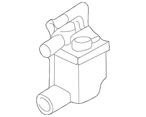 Amazon Com Mopar Md367541 Vapor Canister Purge Solenoid Automotive