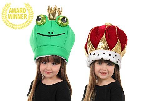versible Plush Hat ()