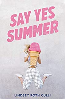 Book Cover: Say Yes Summer
