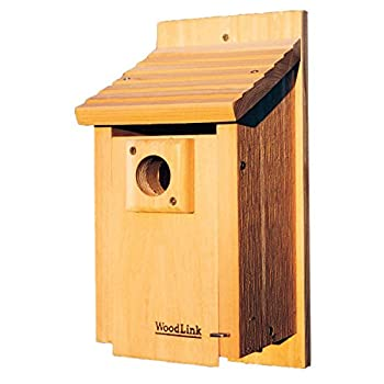Woodlink BB3 Traditional Bluebird House