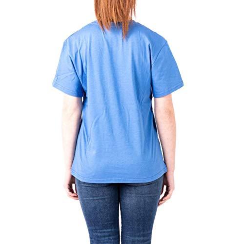 J0708 shirt t Ferretti Cotone Blue Alberta In np8Xx1Rwq