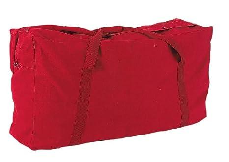 42 x 24 Champion Sports Canvas Duffle Bag