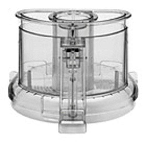 Cuisinart FP-KIT11N Work Bowl Cover & Pusher Assembly Kit for DLC-2011