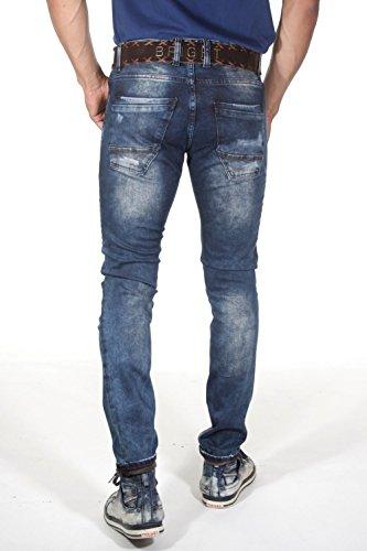 EX-PENT Jeans (blau)