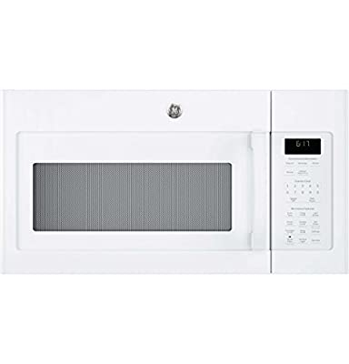 Ge Series 1.7 Cu. Ft. Over-the-range Microwave Oven
