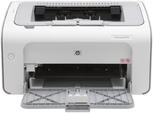 HP LaserJet Impresora HP LaserJet Pro P1102 - Impresora ...
