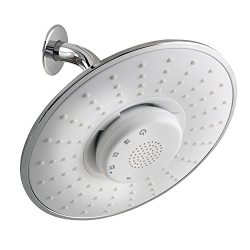 The Empire Brass Company SH50-BT Wireless Bluetooth Shower Head